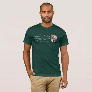 El Corazón Camiseta T-Shirt
