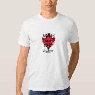 El Diablo - Devil Shirt