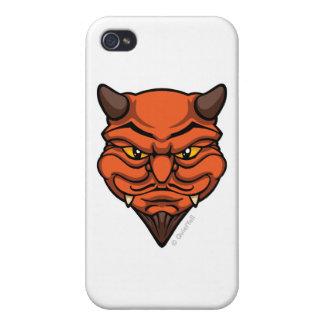 El Diablo iPhone 4 Cover