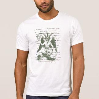 El Diablo Tshirt
