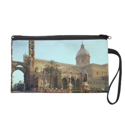 El Duomo, founded by Walter, Archbishop of Palermo Wristlets