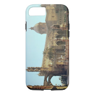 El Duomo, founded by Walter, Archbishop of Palermo iPhone 7 Case