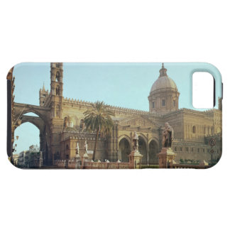 El Duomo, founded by Walter, Archbishop of Palermo Tough iPhone 5 Case
