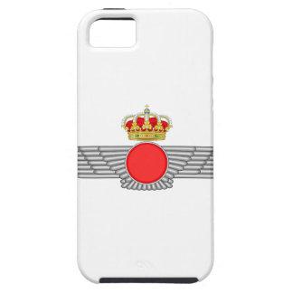 El Ejército del Aire de España iPhone 5/5S Case