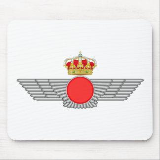 El Ejército del Aire de España Mouse Pad