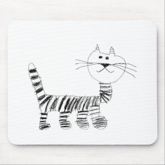 El Gato Mouse Pad