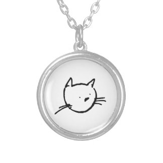 El Gato Personalized Necklace