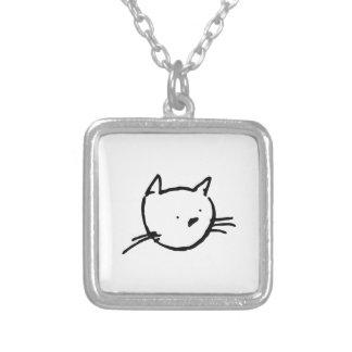 El Gato Custom Necklace