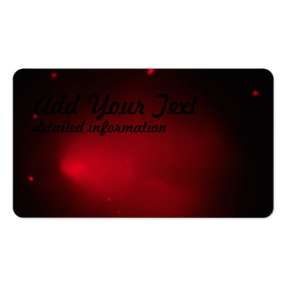 'El Gordo' (Chandra X-ray) Pack Of Standard Business Cards