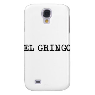 El Gringo Galaxy S4 Covers