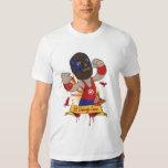 El Gringo Loco T-shirts