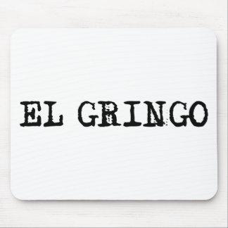 El Gringo Mousepads