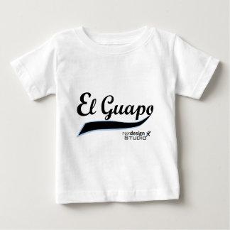 El Guapo EPS Baby T-Shirt