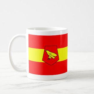 El Jadida, Morocco Basic White Mug