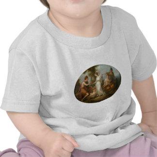 El juicio de Paris T Shirt
