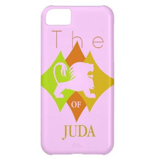 El leon the Juda pink iPhone 5C Case