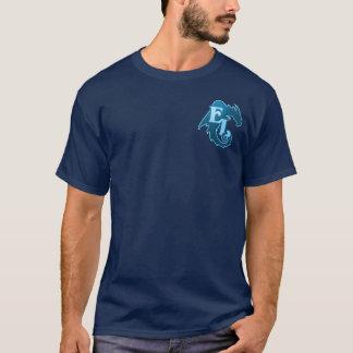 EL logo-Shirt-Front&Back T-Shirt