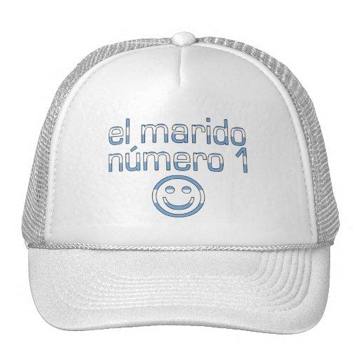 El Marido Número 1 - Number 1 Husband in Argentine Hats