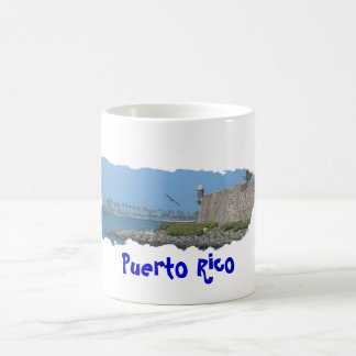 El Morro Mug