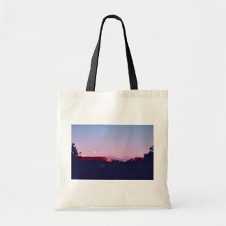 El Morro National Monument Budget Tote Bag