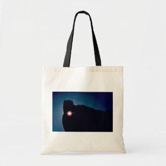 El Morro National Monument Tote Bags