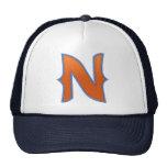 El Nato Symbol Mesh Hats