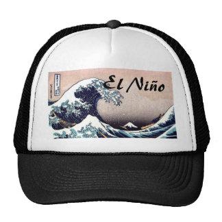 El Nino Hat