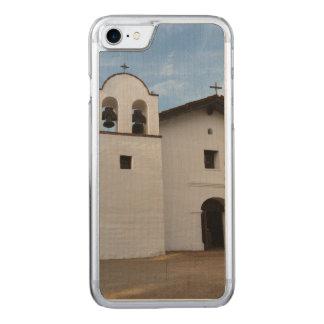 El Presidio de Santa Barbara Carved iPhone 7 Case