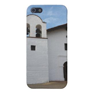 El Presidio de Santa Barbara Case For iPhone 5/5S