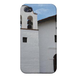 El Presidio de Santa Barbara iPhone 4/4S Cover