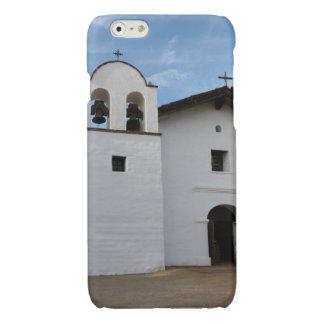 El Presidio de Santa Barbara iPhone 6 Plus Case