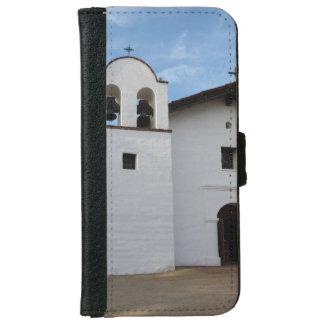 El Presidio de Santa Barbara iPhone 6 Wallet Case