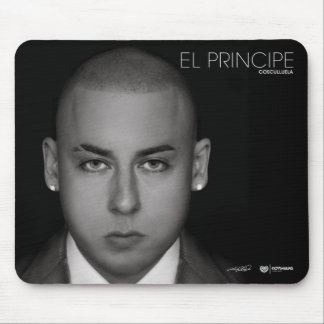 El Principe - Collection - Mousepad