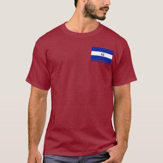 El Salvador COA T-Shirt