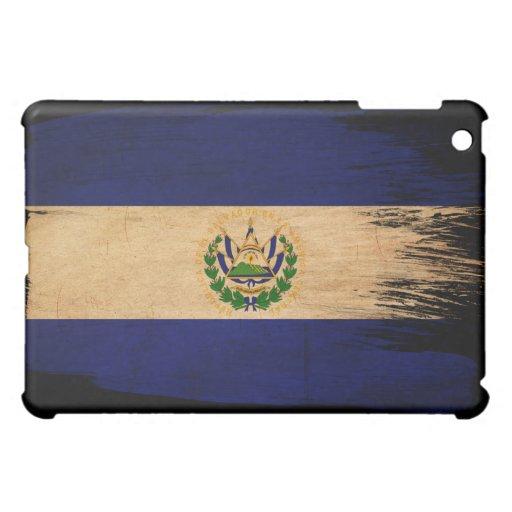 El Salvador Flag iPad Mini Cover