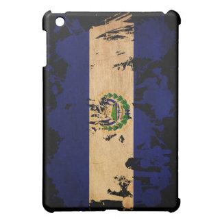 El Salvador Flag Case For The iPad Mini