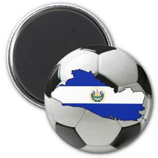El Salvador national team Magnet