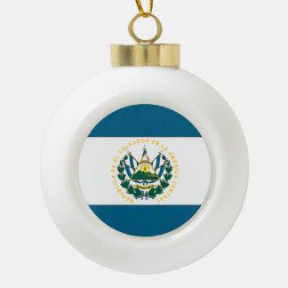 El Salvador Ornament