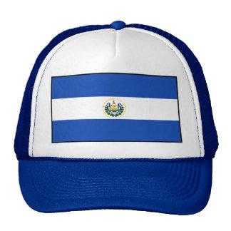 El Salvador – Salvadoran Flag Cap