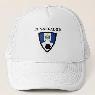 El. Salvador Soccer Cap