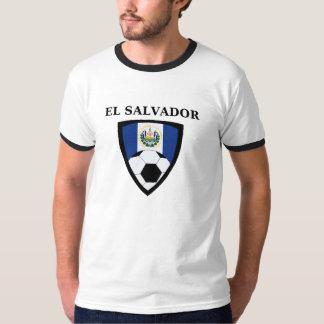 El Salvador Soccer Tshirts