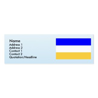 El Sauce, El Salvador, El Salvador Business Cards