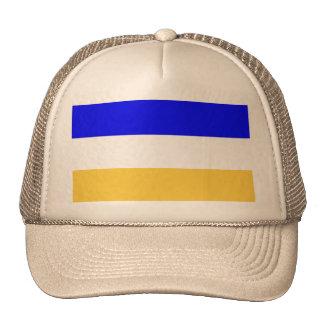 El Sauce, El Salvador, El Salvador Trucker Hat
