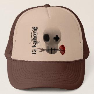 el soon, El-Kabong-11 Trucker Hat