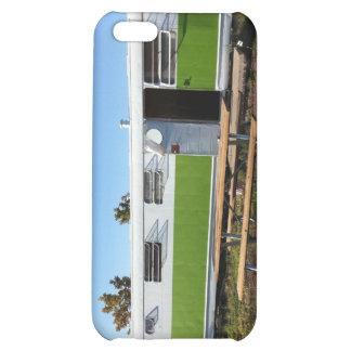 El Trailer iPhone 5C Covers
