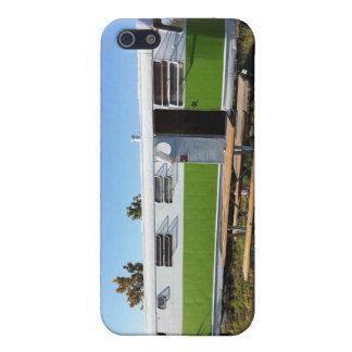 El Trailer iPhone 5 Cover