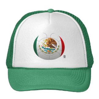 El Tri - Mexico Football Cap