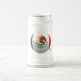 El Tri - Mexico Football Coffee Mugs