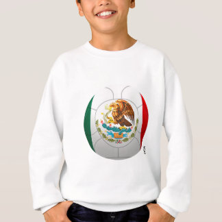 El Tri - Mexico Football Sweatshirt