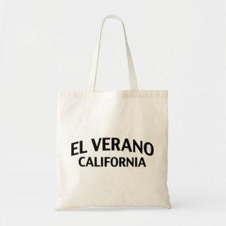 El Verano California Bags